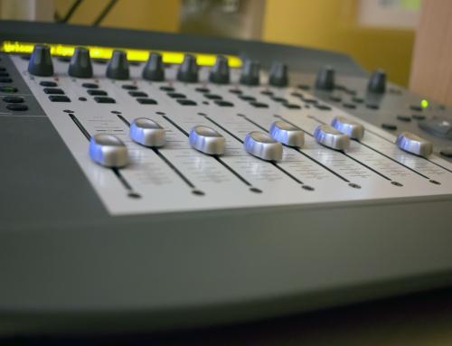 Missaggio audio Inbox, alcuni vantaggi e qualche trucco