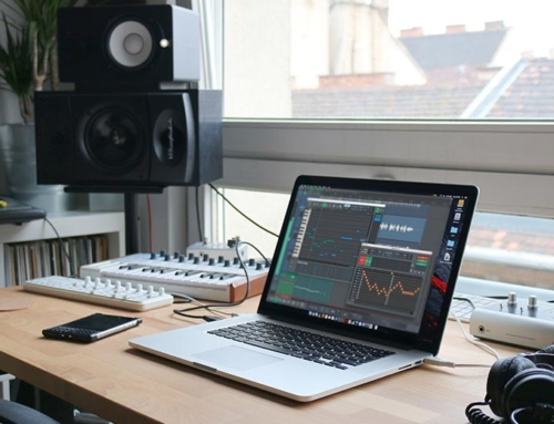 Al via il corso di Hard Disk e Home Recording all'UnderBeat