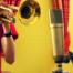 Come microfonare fiati: quali microfoni utilizzare per legni e ottoni e come posizionarli